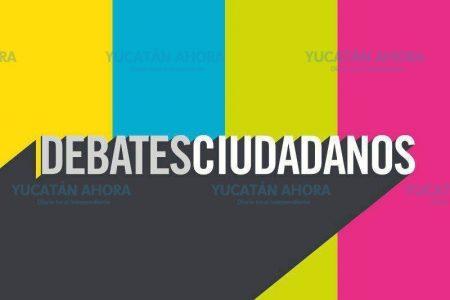 Candidatos a la gubernatura confirman asistencia a debate en la Canaco