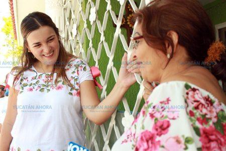 Piden a Cecilia Patrón luchar para desgravar de impuestos la gasolina