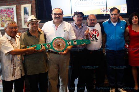 Con apoyo de Ramírez Marín se busca al próximo campeón mundial de box