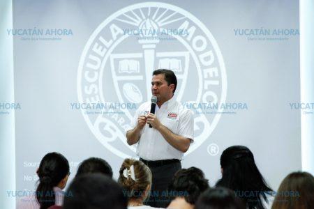 Yucatán no está para experimentos: Sahuí