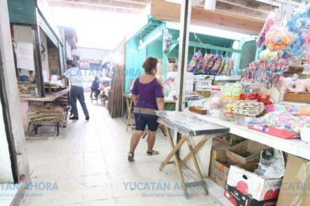 Regularizar sus locales del mercado les cambió la vida laboral