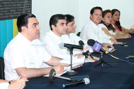 Empresarios piden debate, no confrontaciones, a candidatos a la gubernatura