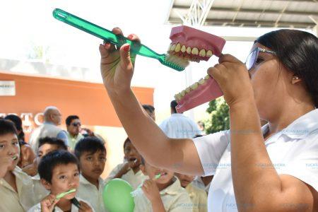 Prevención del papiloma: de los temas principales en la Semana Nacional de Salud