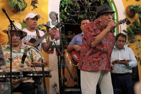 Cierran los festejos por los 101 años de La Negrita Cantina
