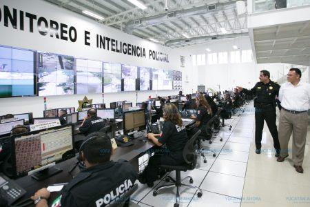 Las estadísticas demuestran la efectividad de las estrategias de seguridad en Yucatán