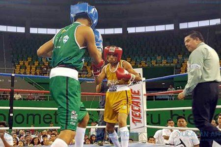 Pipino Cuevas asegura que hay mucho talento para el box en Yucatán