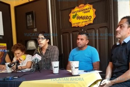 Piden a candidatos que se compromentan con derechos del pueblo maya