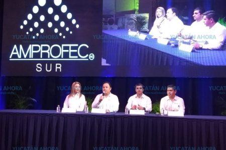 Amprofec apuesta a todo para atraer negocios de turismo en Yucatán
