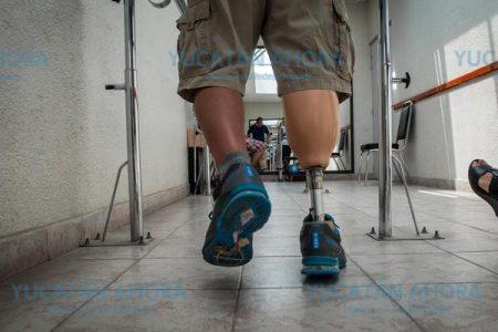 Por la diabetes, a corto plazo Yucatán tendrá una población mutilada