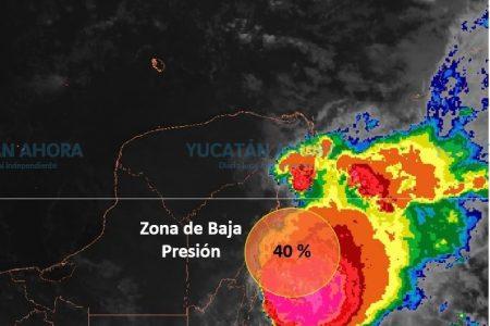 Se estaciona en Chetumal, pero se espera que se mueva hacia Yucatán