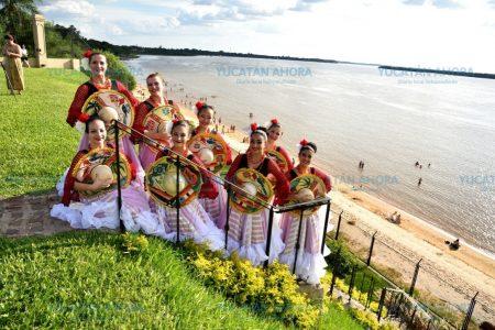 De Argentina a Mérida llegan con su folclore sudamericano