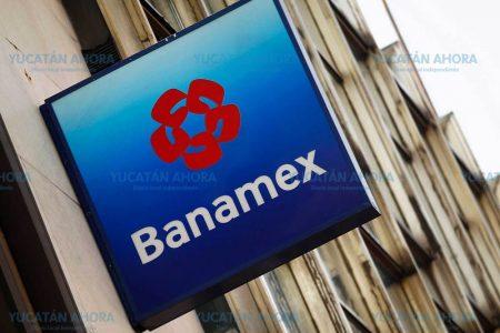 A un día de la quincena, Banamex se queda sin sistema