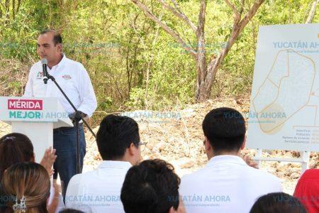 Felipe Cervera llama a derribar barreras en Mérida