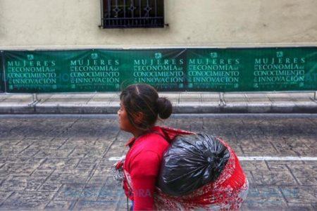 """Insiste sector turístico en detener a las venteras """"chiapanecas"""""""