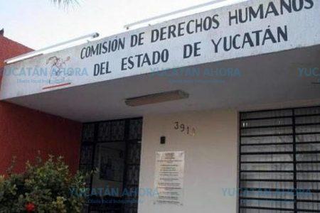 Nueva estructura en la Comisión de Derechos Humanos
