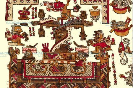 Presentan en el CEPHCIS estudio matemático sobre códices prehispánicos