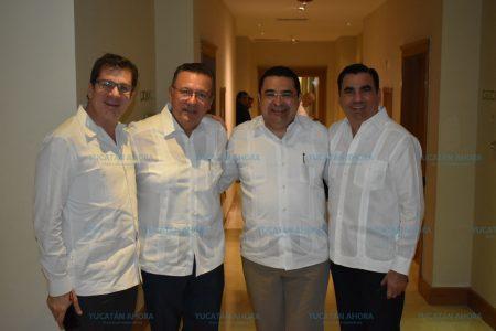 El único partido de la iniciativa privada es México: Consejo Coordinador Empresarial