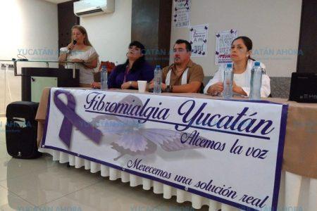 Alzan la voz para 'aquietar' a la 'enfermedad silenciosa' en Yucatán