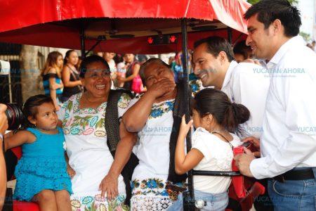 Yucatán va a ganar más, ofrece Mauricio Vila