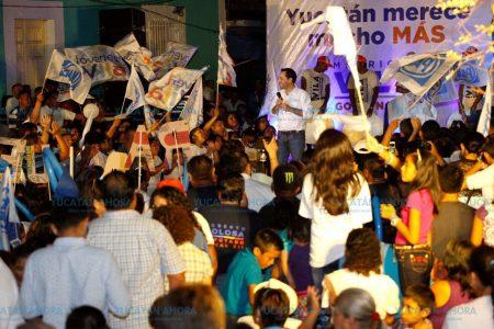 Con impunidad no puede haber tranquilidad: Mauricio Vila