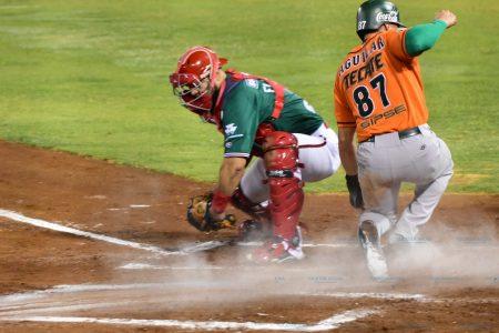 Piratas rescatan uno de la serie: vencen 4-2 a Leones de Yucatán
