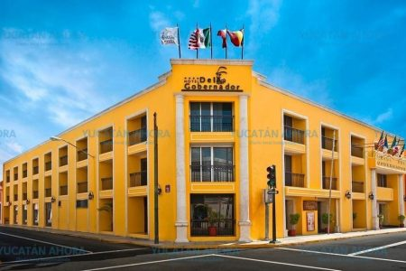 En medio del boom turístico, se reinventa el Hotel del Gobernador