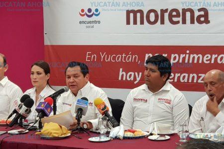 Hasta en Mérida hay niños que van a la escuela sin desayunar: Huacho Díaz