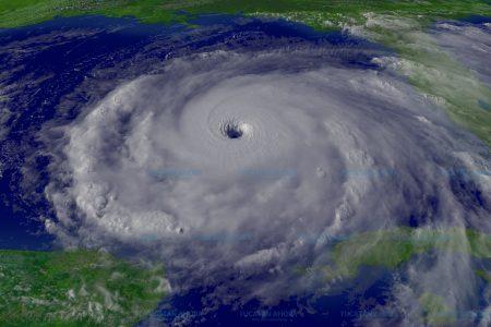 Científicos de la UNAM en Yucatán generan huracanes sintéticos
