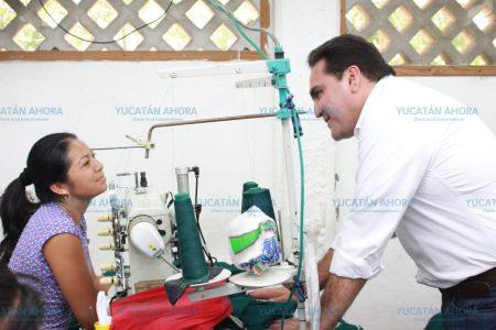 Jesús Vidal propondrá más incentivos para quienes quieran invertir en Yucatán