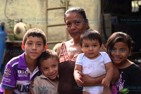 En México, 8 millones de familias las encabeza una mujer, en Yucatán 1 de cada 3