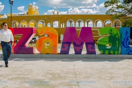 Jesús Vidal ofrece traer más recursos impulsar el turismo en Yucatán