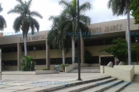 El hospital Juárez del IMSS, ni caso de sarampión ni cerrado