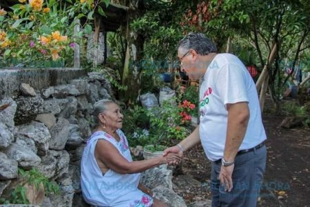 Leonel Escalante, una propuesta ciudadana para Valladolid