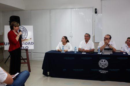 Ramírez Marín se compromete a apoyar desde el Senado 'proyectos verdes'