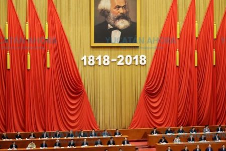 Marx: 200 años de historia, poca mella han hecho a su pensamiento
