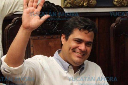 El PAN le pide a Huacho Díaz no incurrir en 'refritos' y 'vedetismos'