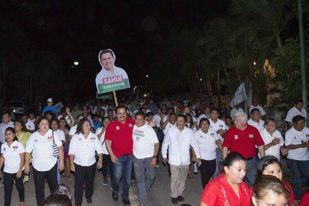 'Pepe' Meade es el candidato mejor preparado: Sobrino Argaez