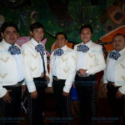 Personaje yucateco: Mariachi de Muxupip