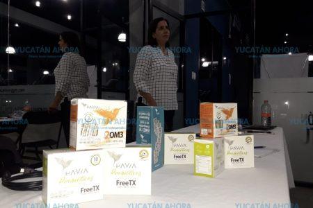 Presentan innovadora propuesta de nutrición en Mérida