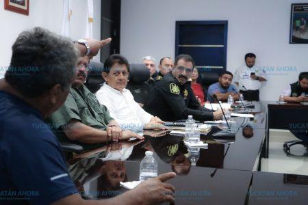 Con inteligencia e investigación, refuerzan vigilancia en la costa de Yucatán
