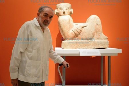 Fallece el padre del proyecto arqueológico de Chichén Itzá