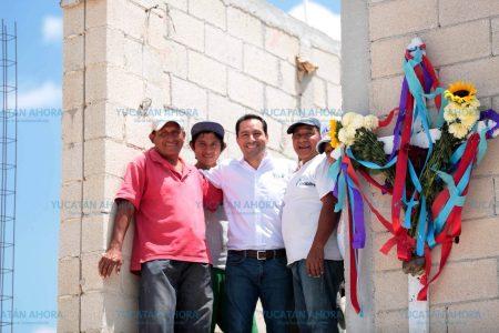 Vamos por el mejor Yucatán de todos los tiempos: Mauricio Vila