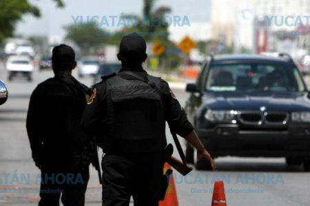 Frustrado asalto en residencia de Itzimná