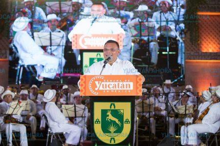 Semana de Yucatán en México con sabor a despedida