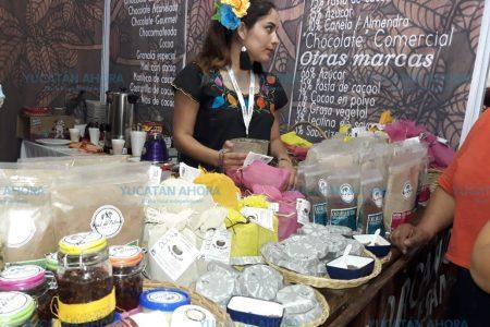 La Semana de Yucatán en México, la 'artista del momento' en la capital