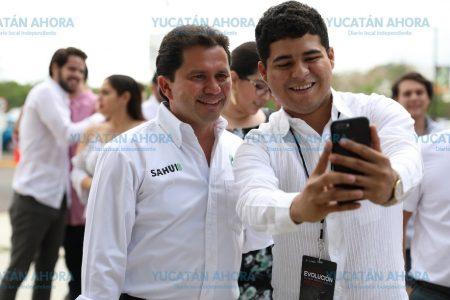 Mauricio Sahuí se consolida en la intención del voto en Yucatán: CISEN