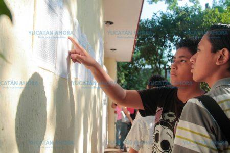 Preinscripciones garantizan cupo a más de 85 mil alumnos