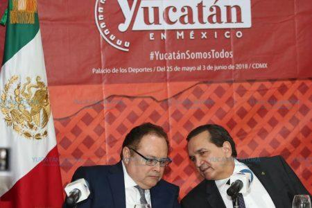 Concanaco impulsa la proyección nacional de productos yucatecos
