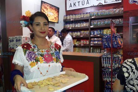 Un rincón de Yucatán que sigue conquistando a los capitalinos