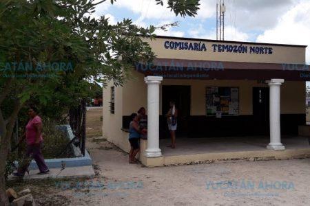 Queja en Temozón: Mientras más privadas, más nos privan a nosotros